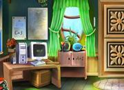 Cartoon Home Escape 2 game