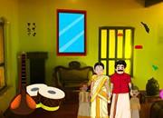 Escape Kerala Malabar game