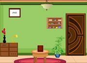 Pear Colour Room Escape game