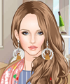 Vintage Mix Dress Up game