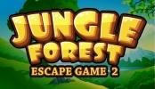 Jungle Forest Escape 2 game