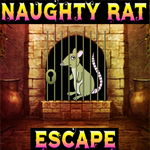 Naughty Rat Escape game