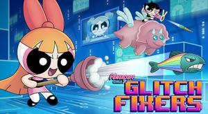 Glitch Fixers game