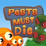 Pests Must Die game