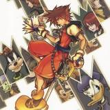 Kingdom Hearts: Chain Of Memories game
