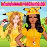 Barbie Pokemon game