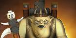 Goblinkongens Sal game