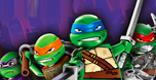 Lego® Teenage Mutant Ninja Turtles™ game