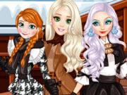 Ellie And Friends Winter Day game