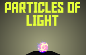Particles Of Light game