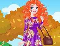 play Merida Plaid Fashion Trend