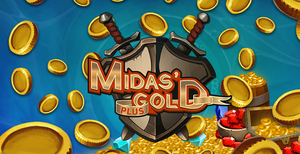 Midas Gold Plus game