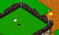 Mini Golf World game