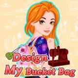 Design My Bucket Bag game