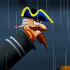Baron Liar: Cannonball Ride game