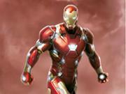 Ironman Doctor game