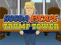 Hooda Escape: Trump Tower game