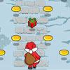 Santa Winter Rush game