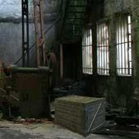 Abandoned Factory Escape 10 game