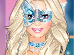play Winter Masquerade