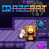 Maze Rat game