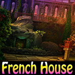 Traditional French House Escape game