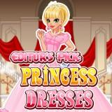 Editor'S Pick: Princess Dress game