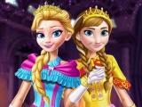 Princess Coronation Day game