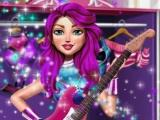 Rock Concert Preparation game