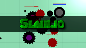 Slain.Io game