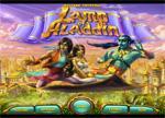 play Lamp Of Aladdin