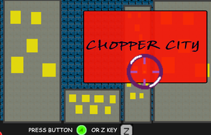 Chopper City game