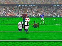 play Goalkeeper Premier Spain