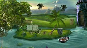 play Escape Game: Treasure Quest 2