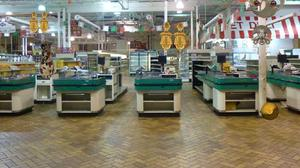 play Abandoned Supermarket Escape