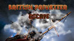 play British Privateer Escape
