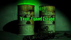 play Toxic Tunnel Escape