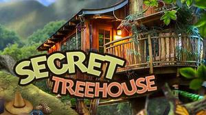 play Secret Treehouse Escape