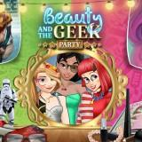 Beauty And The Geek Party game