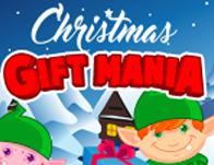 Christmas Gift Mania game