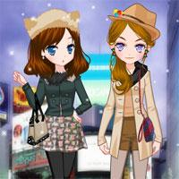 play Tokyo Winter