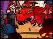 Castle Runner game