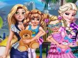 Little Princesses Playground Fun game