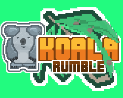 Koala Rumble game