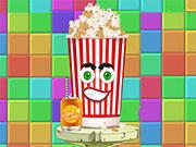 Popcorn Maker game