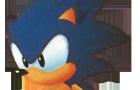 Sonic : Bomb game