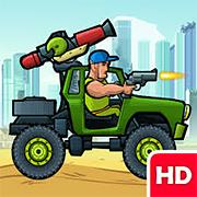 Mad Day Hd game