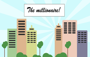 The Millionaire! game