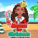 Moana For Christmas game