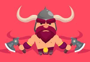 play Viking: Way To Valhalla